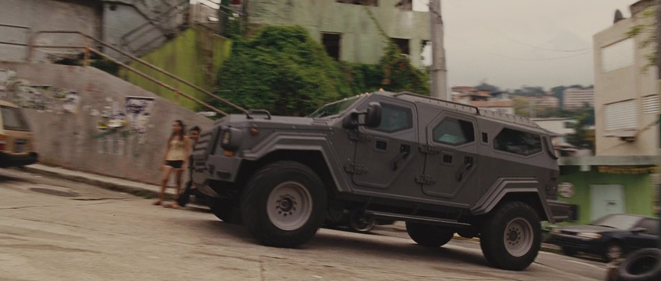 "Fast And Furious Cars For Sale >> IMCDb.org: Armet Gurkha F5 in ""Fast Five, 2011"""