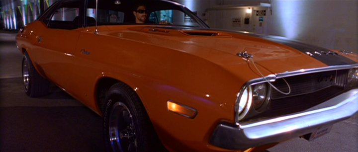 Imcdb Org 1970 Dodge Challenger R T In Quot 2 Fast 2 Furious