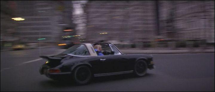 Imcdb Org 1969 Porsche 911 E Targa In Quot The Gumball Rally