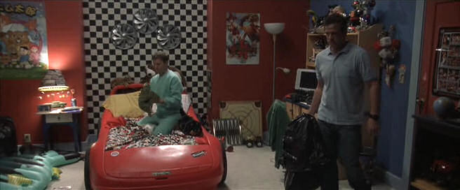 "New Ford Trucks >> IMCDb.org: ""Grandma's Boy, 2006"": cars, bikes, trucks and other vehicles"