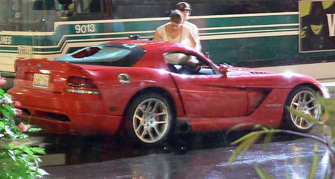 "IMCDb.org: Dodge Viper SRT-10 in ""Wanted, 2008"""