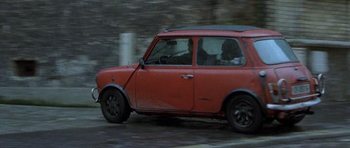 Imcdborg 1989 Mini Mayfair Mkv Ado20 In The Bourne Identity 2002