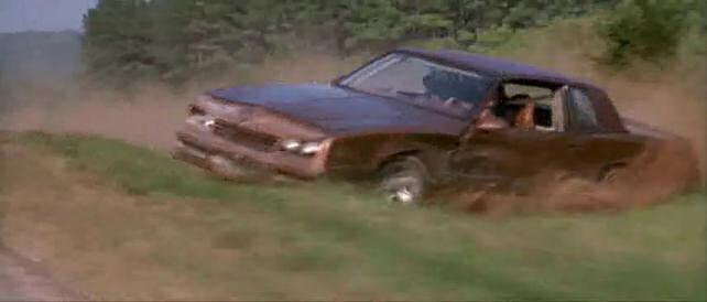 Imcdb Org 1985 Chevrolet Monte Carlo Ss In Black Dog 1998