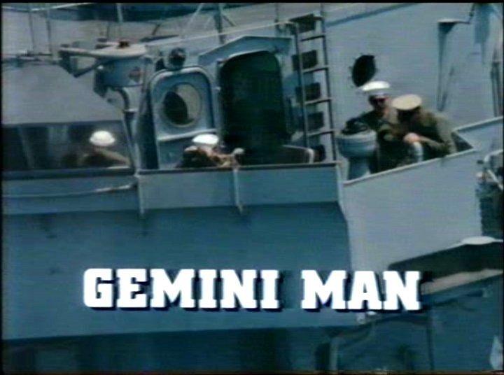 "IMCDb.org: ""Gemini Man, 1976"": cars, bikes, trucks and other vehicles"