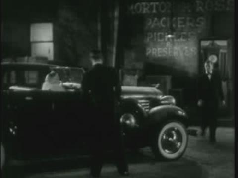 "IMCDb.org: 1935 Auburn 851 Phaeton Sedan in ""Mr. Boggs Steps Out ..."