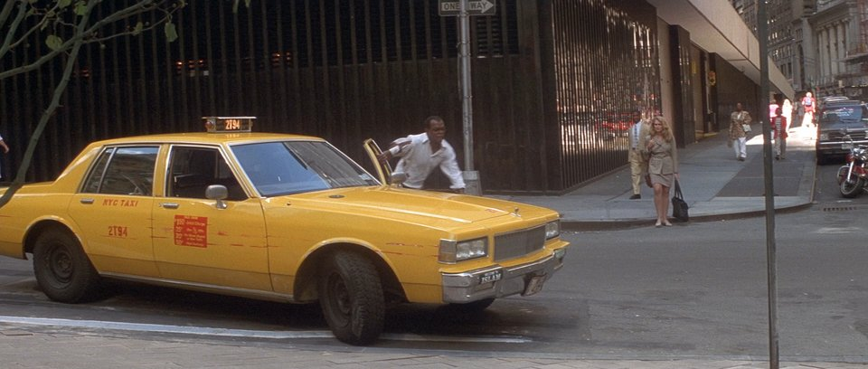 Imcdb Org 1987 Chevrolet Caprice In Die Hard With A
