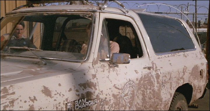 "IMCDb.org: 1983 Dodge Ramcharger in ""Lone Wolf McQuade, 1983"""