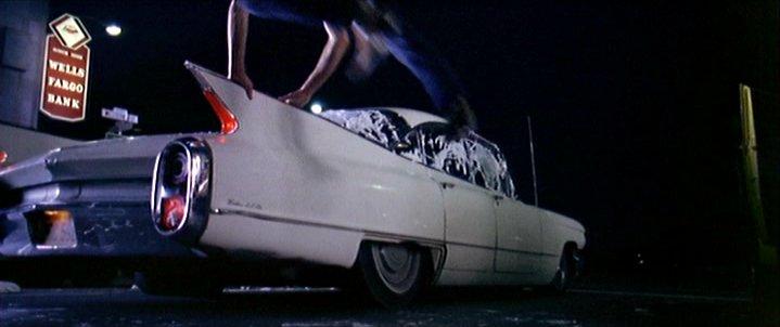 Imcdb Org 1960 Cadillac Sedan Deville 6329 In Quot American