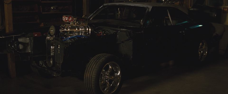 "Impound Cars For Sale >> IMCDb.org: 1970 Dodge Charger in ""Fast & Furious, 2009"""