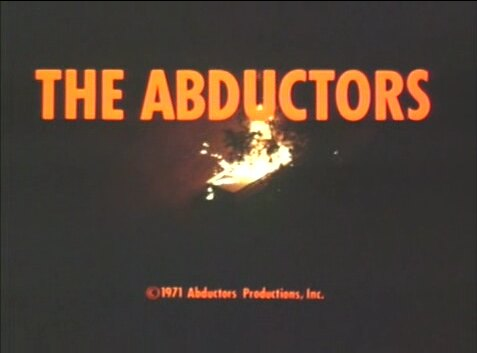 Imcdb Org Quot The Abductors 1972 Quot Cars Bikes Trucks And