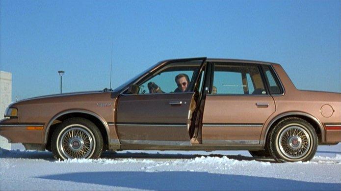 IMCDb org: 1987 Oldsmobile Cutlass Ciera in