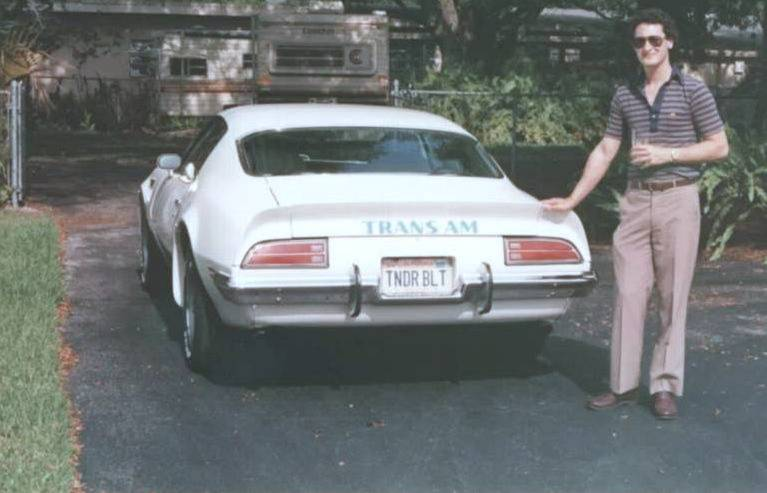 IMCDb org: 1973 Pontiac Firebird Trans Am in