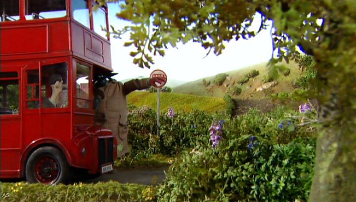 Imcdb Org Aec Routemaster Rm In Quot Shaun The Sheep 2007 2010 Quot
