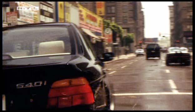 "IMCDb.org: 1997 BMW 540i [E39] in ""Gone in Sixty Seconds ..."