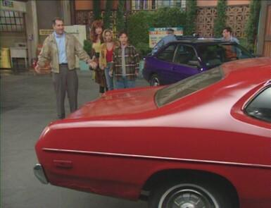 "Scotts Car Wash >> IMCDb.org: 1972 Plymouth Duster in ""Married with Children ..."