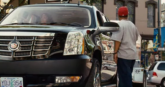 Imcdb Org 2007 Cadillac Escalade Gmt926 In Quot Are We Done