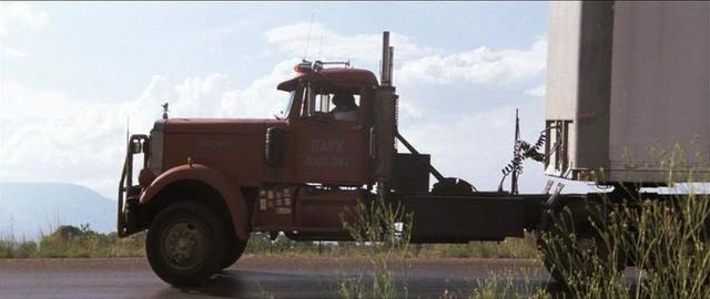 """Used Diesel Trucks For Sale >> IMCDb.org: 1965 Autocar A64 B in """"Over the Top, 1987"""""""