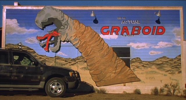 Advertising Last completed movie pages Tremors 3: Back to Perfection, Movie, 2001   Comments about this movie Add a comment Advertising