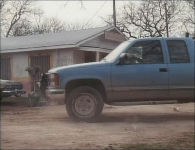 Capture Cws on 1993 Dodge Pick Up