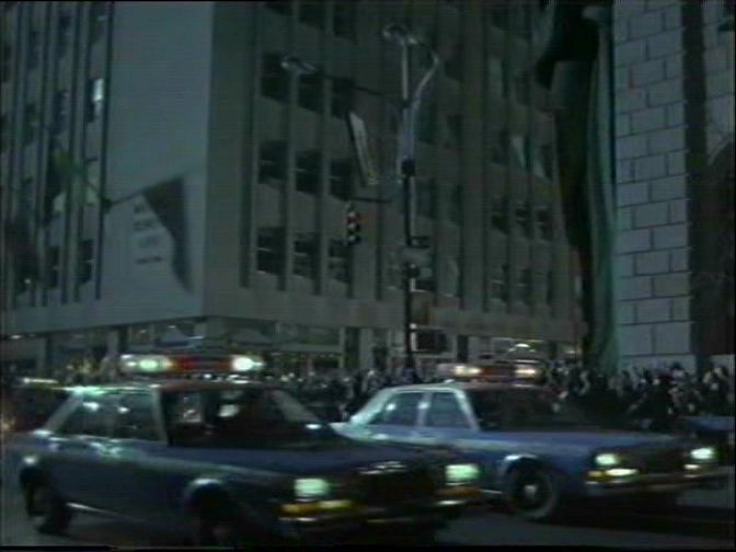 """Used Cars Little Rock >> IMCDb.org: 1984 Dodge Diplomat in """"Ghostbusters II, 1989"""""""