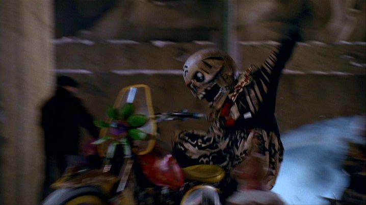 "3 Wheeled Sports Car >> IMCDb.org: Honda XR in ""Batman Returns, 1992"""