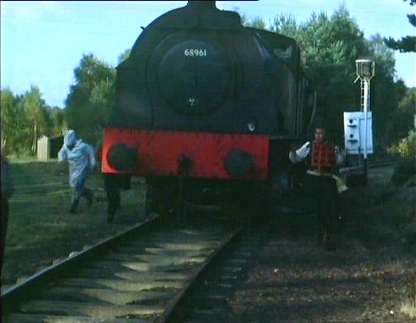 Imcdb Org Quot The Great St Trinian S Train Robbery 1966