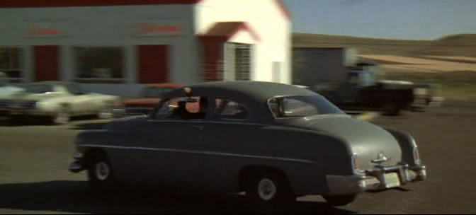 Imcdb Org 1951 Mercury Coupe In Quot Thunderbolt And
