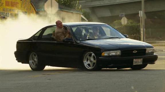 Imcdb Org  1995 Chevrolet Impala Ss In  U0026quot Crank  2006 U0026quot