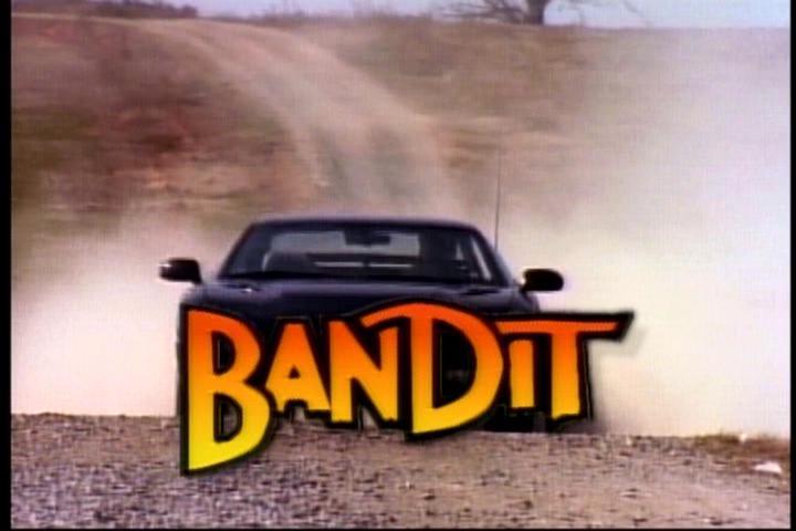 Imcdb Org Quot Bandit Bandit S Silver Angel 1994 Quot Cars