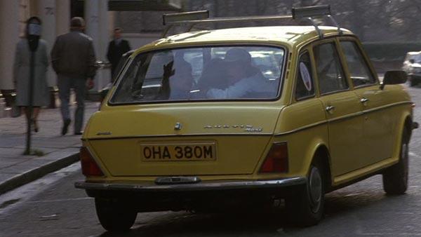 Imcdb Org 1974 Austin Maxi 1750 Mkii Ado14 In Quot European