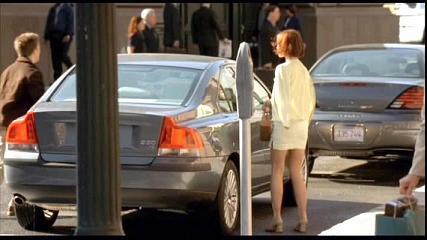 "Used Volvo S60 >> IMCDb.org: 2001 Volvo S60 T5 Gen.1 in ""Garfield, 2004"""
