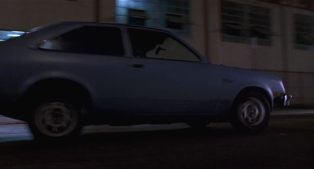 Imcdb Org 1980 Chevrolet Chevette In Quot Inspector Gadget 1999 Quot