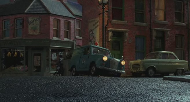 imcdb org  1957 ford anglia  100e  in  u0026quot wallace  u0026 gromit  the curse of the were