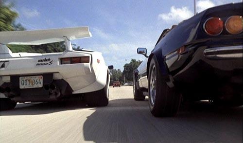 Imcdb Org 1983 Lamborghini Countach Lp 500 S In Miami Vice 1984 1989