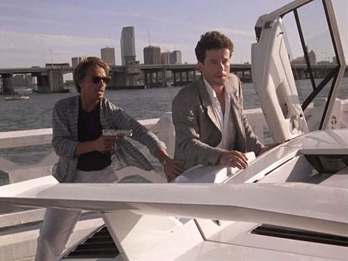 Imcdb Org Lamborghini Countach Lp 500 S In Quot Miami Vice