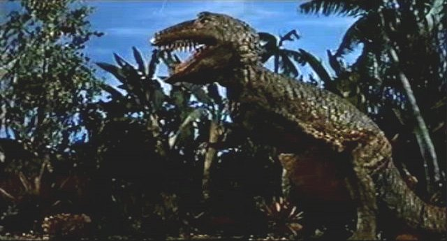"""IMCDb.org: """"Dinosaurus!, 1960"""": cars, bikes, trucks and ..."""