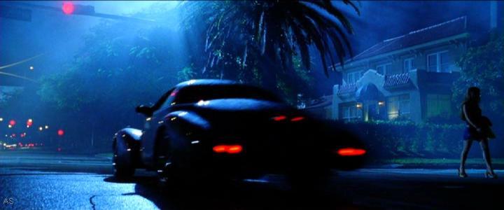 Imcdb Org 2003 Buick Blackhawk Concept Car In Quot Bad Boys Ii 2003 Quot
