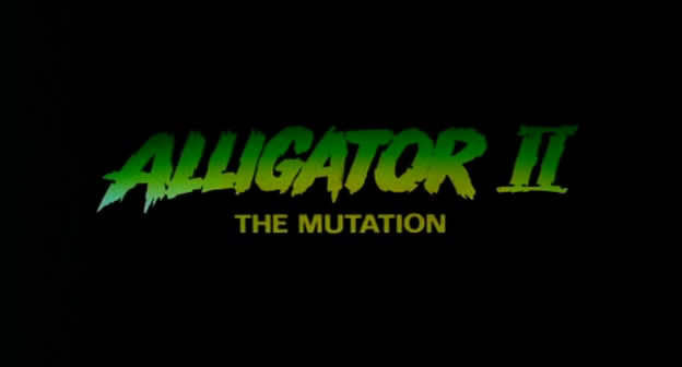 "IMCDb.org: ""Alligator II: The Mutation, 1991"": cars, bikes ..."
