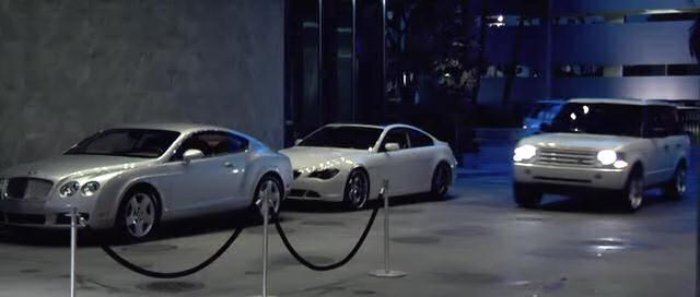 Bentley Qi