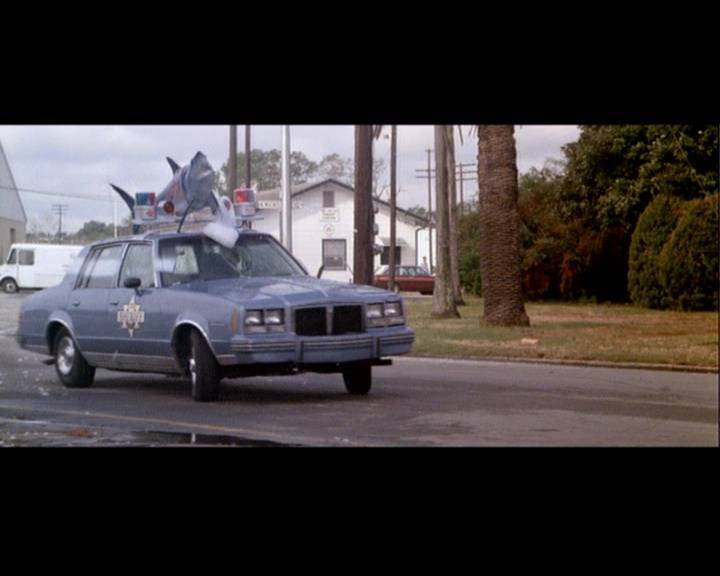 Imcdb Org 1982 Pontiac Bonneville G In Quot Smokey And The