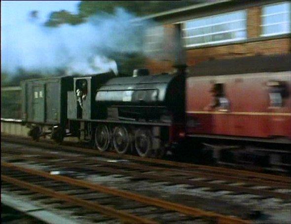 "Triumph Bra Usa >> IMCDb.org: ""The Great St. Trinian's Train Robbery, 1966 ..."