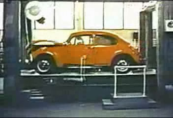 IMCDb.org: 1968 Volkswagen 1200 [Typ 1] in The Parent