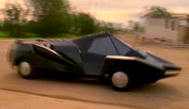 """IMCDb.org: Made for Movie in """"Knight Rider 2010, 1994"""""""