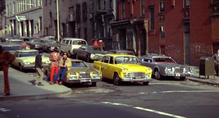 Imcdb Org 1973 Lincoln Continental Mark Iv Dunham Coach
