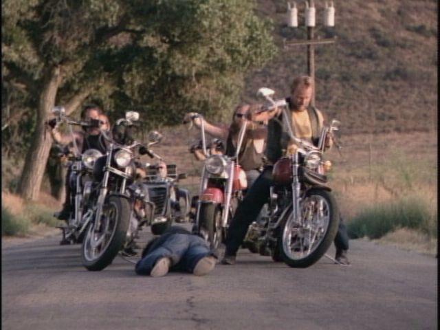 IMCDb.org Harley Davidson Low Rider in