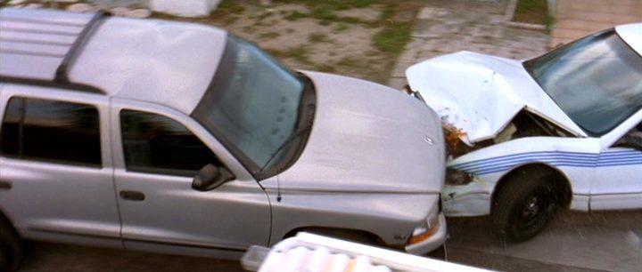 Imcdb Org 1998 Dodge Durango In Quot 2 Fast 2 Furious 2003 Quot