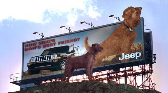 "Jeep Grand Cherokee Limited >> IMCDb.org: ""Firehouse Dog, 2007"": cars, bikes, trucks and ..."
