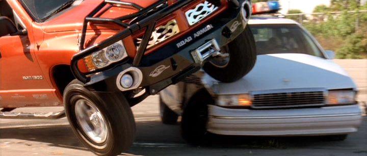 "Used Ram 1500 >> IMCDb.org: 2002 Dodge Ram 1500 Quad Cab SLT in ""2 Fast 2 Furious, 2003"""