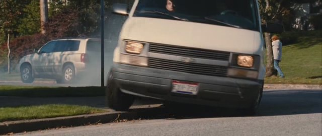 IMCDb org: 1996 Chevrolet Astro AWD in