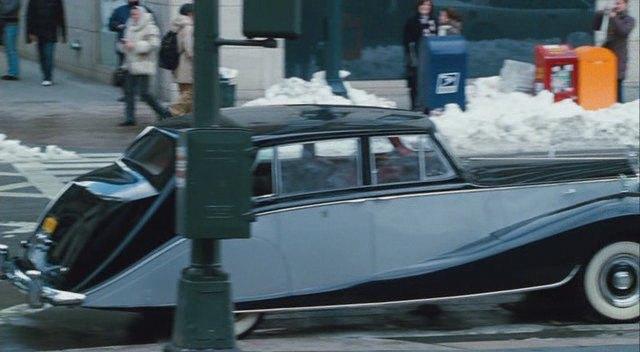 The Wraith Car >> IMCDb.org: 1953 Rolls-Royce Silver Wraith LWB Touring ...